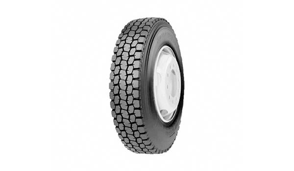 11R22.5 Bridgestone M766