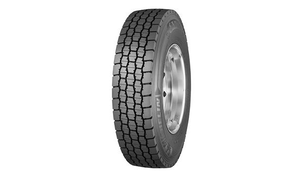 Truck Drive Tyre -11r22.5-Michelin