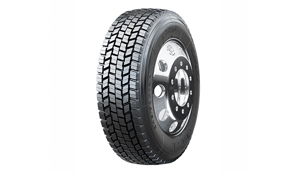 Truck Drive Tyre- Haulstar