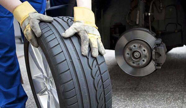 TyreRepair