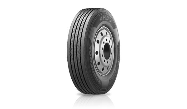 Truck Steer Tyre-Hankook